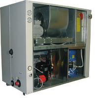 Чиллер воздушного охлаждения EMICON RAE 241 CU Kc со спиральными  компрессорами и осевыми вентиляторами