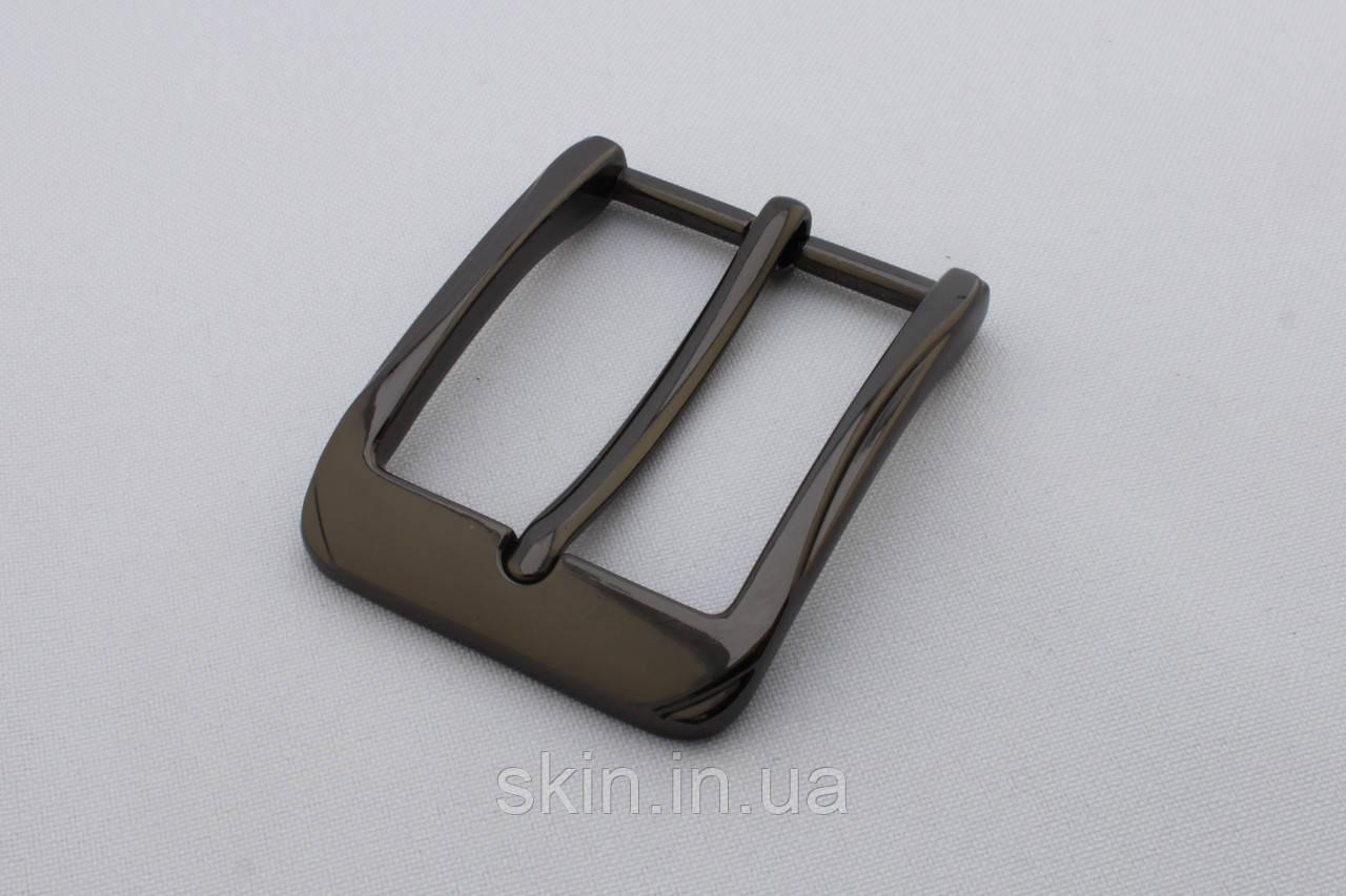 Пряжка ремінна, ширина - 35 мм, колір - чорний, артикул СК 5353