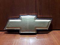 Эмблема-крест капота Ланос Шевролет (TW)