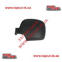 Корпус наружного зеркала левый Renault Kango 02.08-  BLIC 6103-01-1323118P
