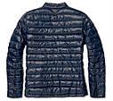Оригинальнаямужская пуховая куртка BMW Soft Down Jacket, Men, Dark Blue (80142454604), фото 2
