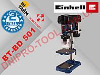 Настольный сверлильный станок Einhell BT-BD 501 (Германия)