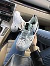 Кроссовки Nike Air FORCE 1 low White женские и мужские, фото 7