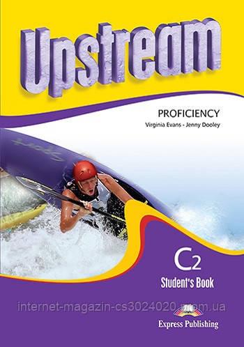UPSTREAM PROFICIENCY S'S  ISBN: 9781471502644