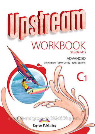 UPSTREAM ADVANCED WB (3rd ed) ISBN: 9781471529764, фото 2