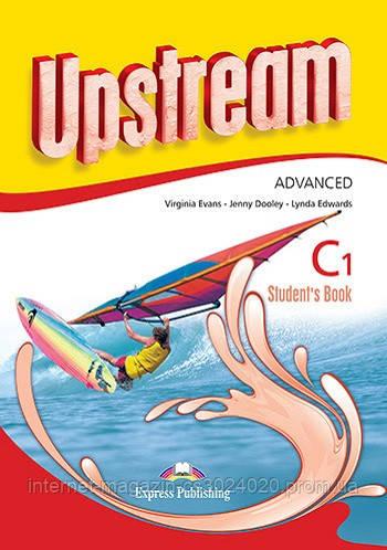 UPSTREAM ADVANCED S'S (3rd ed) ISBN: 9781471529702