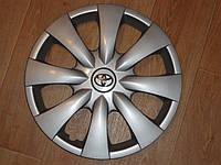 Оригинальные колпаки на Toyota Corolla R15 (Тойота Королла R15) Оригинал 42602-12800