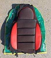 ВАЗ 2108, 2109, 21099, 2115 авто чехлы для автомобильных сидений Пилот Pilot на сиднеия LADA ВАЗ 2108, 2109, 21099, 2115 тип 1