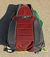 ВАЗ 2108, 2109, 21099, 2115 авто чехлы для автомобильных сидений Пилот Pilot на сиднеия LADA ВАЗ 2108, 2109, 21099, 2115 тип 3
