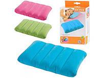 Надувная подушка Intex 68676 (28х43х9 см)