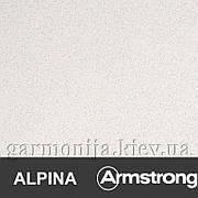 Плита Armstrong Alpina Tegular 600х600х13мм