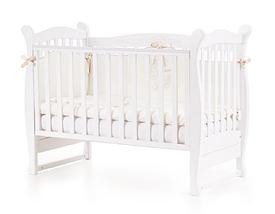 Детская кроватка Верес ЛД15 Соня