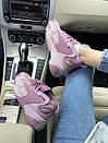 Кроссовки женские Nike ZOOM 2K лавандовые, фото 3