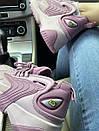 Кроссовки женские Nike ZOOM 2K лавандовые, фото 2