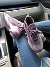Кроссовки женские Nike ZOOM 2K лавандовые, фото 4