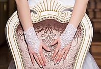 """Свадебные перчатки """"15-275"""""""