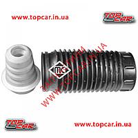 Пыльник с отбойником амортизатора передний Citroen Jumper III 06-  Metalcaucho MC5328