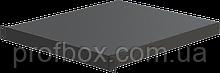 Корпус металевий Rack 1U, модель MB-1520SP (Ш483(432) Г522 В44) чорний, RAL9005(Black textured)