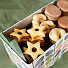Печиво в ассортименті