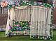 Гойдалка садова Мілан Стандарт (розкладна), фото 4