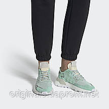 Женские кроссовки Adidas Nite Jogger W F33837  , фото 3