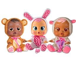 Интерактивная кукла Cry Babies Плакса