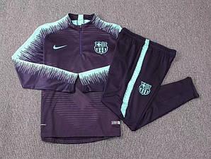 Тренувальний костюм Barselona 2018-19