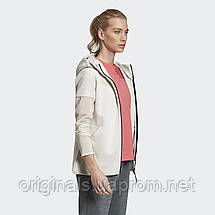 Женская толстовка Adidas Z.N.E. Fast-Release Mesh DP3886  , фото 3