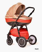 Детская универсальная коляска 2 в 1 Ajax Group Pride