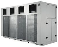 Чиллер воздушного охлаждения EMICON RAE 1402 C Kc со спиральными  компрессорами и центробежными вентиялторами