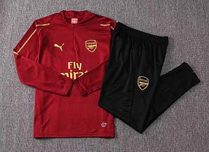 Тренувальний костюм Arsenal 2018-19
