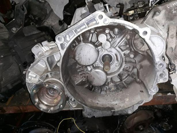 Коробка передач ERF VW Golf 4, Audi A3, Skoda, Seat, 1.9 TDI Bora,