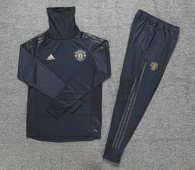 Тренировочный костюм Manchester United 2018-19