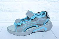 Легкие спортивные босоножки  для мальчика тм Тom.m, р. 26,31, фото 1