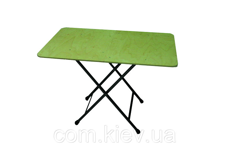 Стол складной ST2 M-Elektrostatyk