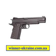 Пневматичний пістолет KWC KM40(D)