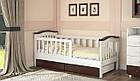 """Детская кровать с бортиками от 3 лет """"Конфетти"""", фото 10"""