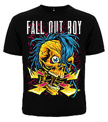 Футболка Fall Out Boy, Размер S