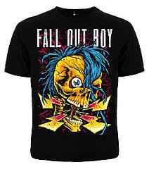 Футболка Fall Out Boy, Размер M