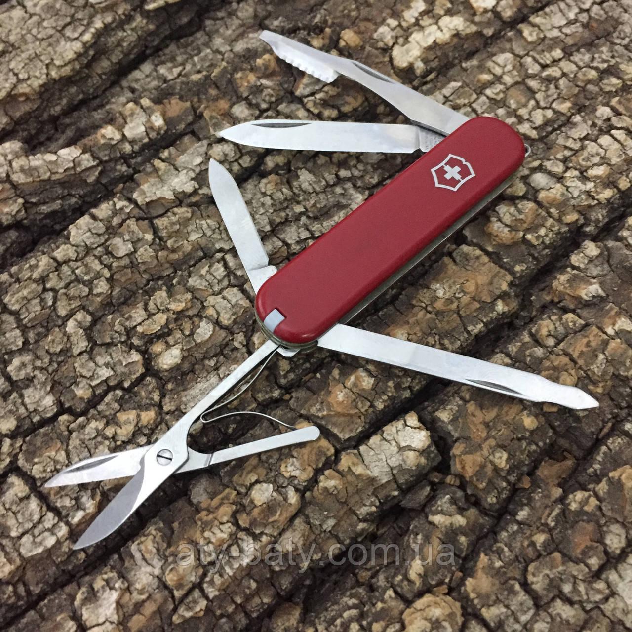 Нож Victorinox Executive 0.6603 красный (Б/У)