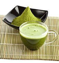 Зеленый чай Матча (Ма-Тя) (100 гр)