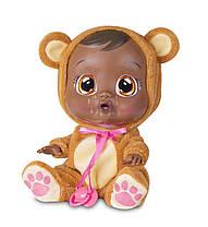 Интерактивная кукла пупс Cry Babies Плакса Бонни