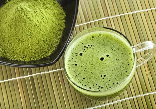 Зеленый чай Матча (Ма-Тя) (200 гр)