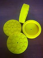Накладка полиуретановая для подъёмника СТО