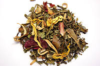 Цветочный чай 100 грамм