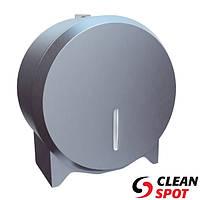 Держатель туалетной бумаги джамбо металлический Stella Mini BSM201 Merida