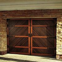 Гаражные ворота DoorHan Premium , фото 1
