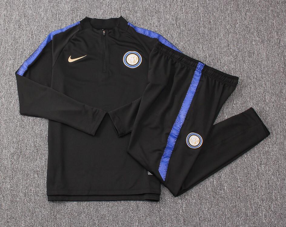 Тренировочный костюм Inter Milan 2018-19