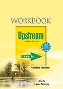 UPSTREAM BEGINNER WORKBOOK S'S ISBN: 9781845587611