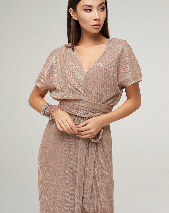 Платье Келли 3в 1 Solh